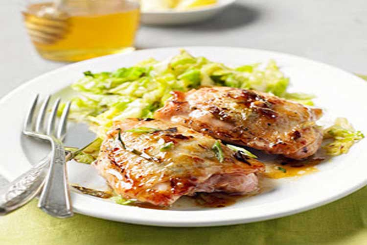 10 Top-Rated Chicken Recipes