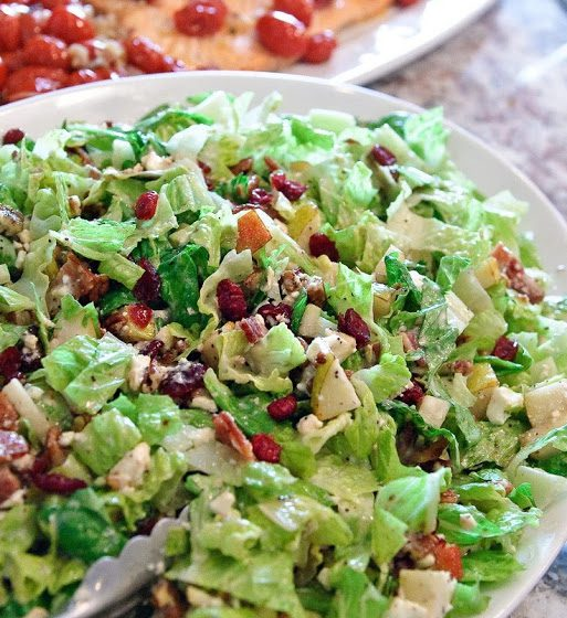 8 delicious Salad Recipes