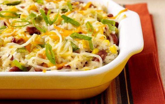 8 mexican recipes